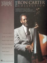 The Ron Carter Collection Ron Carter Partition Jazz - laflutedepan.com