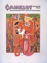 Frederick Loewe - Camelot - Folio Souvenir - Sheet Music - di-arezzo.co.uk
