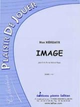 Max Méreaux - Image - Partition - di-arezzo.fr