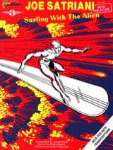 Joe Satriani - Surfing With The Alien - Partition - di-arezzo.fr