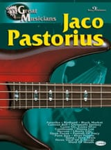 Jaco Pastorius - Great Musicians Series - Sheet Music - di-arezzo.co.uk