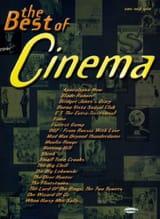 - The Best Of Cinema - Sheet Music - di-arezzo.co.uk