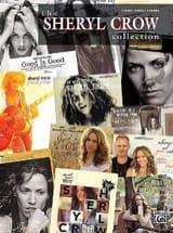 The Sheryl Crow Collection Sheryl Crow Partition laflutedepan.com