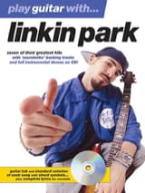 Park Linkin - Play Guitar With ... Linkin Park - Sheet Music - di-arezzo.co.uk
