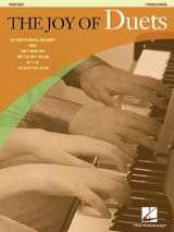 The Joy Of Duets Partition Piano - laflutedepan.com