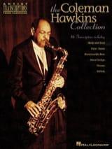 The Coleman Hawkins Collection - Coleman Hawkins - laflutedepan.com