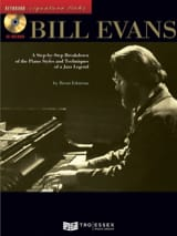 Keyboard Signature Licks Bill Evans Partition Jazz - laflutedepan.com