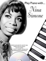 Nina Simone - Play Piano With ... Nina Simone - Sheet Music - di-arezzo.com