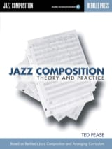 Jazz Composition Theory And Practice Ted Pease laflutedepan.com