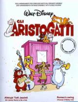 Gli Aristogatti - DISNEY - Partition - ENSEMBLES - laflutedepan.com