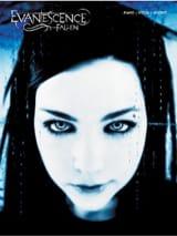 Evanescence - Fallen - Partition - di-arezzo.fr
