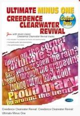 Creedence Clearwater Revival - Ultimate Minus One - Guitar Trax - Partitura - di-arezzo.es