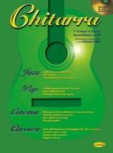 Chitarra 1e Antologia Di Successi Partition laflutedepan.com