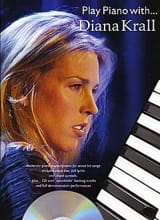 Diana Krall - Play Piano With ... Diana Krall - Sheet Music - di-arezzo.com