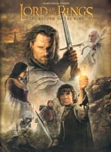 Howard Shore - The Lord of the Rings - The Return of the King - Sheet Music - di-arezzo.co.uk