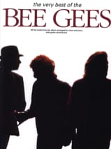 Beach Boys, The - The Very Best Of The Bee Gees - Partition - di-arezzo.fr