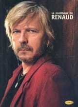 RENAUD - The Best of Renaud - Sheet Music - di-arezzo.co.uk