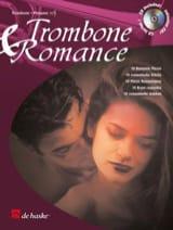 Trombone & Romance Partition Trombone - laflutedepan.com