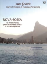 Nova-Bossa Silvestre L. / Perissinotto F. Partition laflutedepan.com