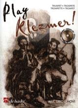 Play Klezmer Eric J. Hovi Partition Trompette - laflutedepan.com