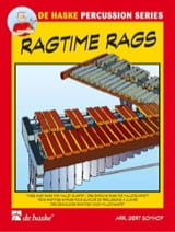 - Ragtime Rags - Mallet - Partition - di-arezzo.fr