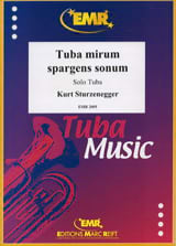 Kurt Sturzenegger - Tuba Mirum Spargens Sonum - Sheet Music - di-arezzo.com