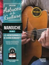 COUP DE POUCE - Tips from the Gypsy Guitar Volume 2 - Sheet Music - di-arezzo.com