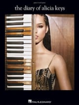 Alicia Keys - The Diary Of Alicia Keys - Sheet Music - di-arezzo.co.uk