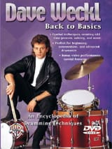 Dave Weckl - Back To Basics - Partition - di-arezzo.fr