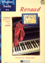 RENAUD - Piano Solo N ° 4 - 9 pieces specially adapted for piano - Sheet Music - di-arezzo.co.uk