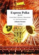 Radetzky March Johann Strauss Partition Trombone - laflutedepan