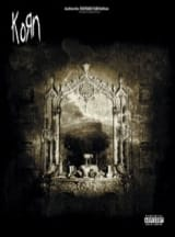 Take A Look In The Mirror - Korn - Partition - laflutedepan.com