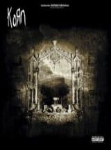 Korn - Take A Look In The Mirror - Sheet Music - di-arezzo.co.uk