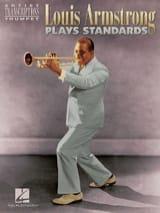 Louis Armstrong Plays Standards - Louis Armstrong - laflutedepan.com