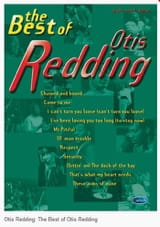 Otis Redding - The Best Of Otis Redding - Partition - di-arezzo.fr
