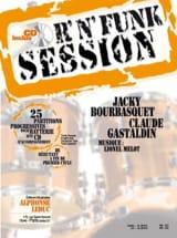 R' N' Funk Session - laflutedepan.com