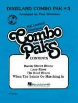 - Dixieland Combo Pak - Sheet Music - di-arezzo.com