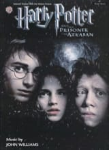 John Williams - Harry Potter and the Prisoner of Azkaban - Sheet Music - di-arezzo.com