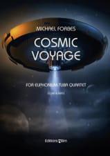 Cosmic Voyage Michael Forbes Partition Tuba - laflutedepan.com