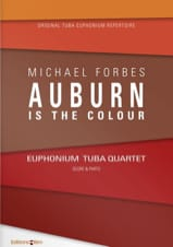 Auburn Is The Colour... - Michael Forbes - laflutedepan.com