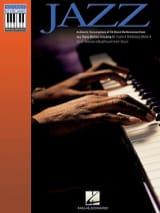 Note-for-Note Keyboard Transcriptions - Jazz - laflutedepan.com