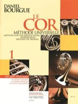Daniel Bourgue - The Cor Universal Method Volume 1 - Sheet Music - di-arezzo.co.uk