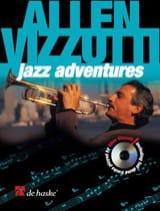 Jiggs Whigham - Jazz adventures - Partition - di-arezzo.fr