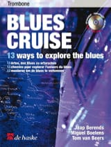 Blues Cruise laflutedepan.com