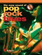 The Easy Sound Of Pop Rock & Blues Michiel Merkies laflutedepan.com