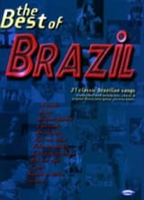The Best Of Brazil Partition Musiques du monde - laflutedepan.com