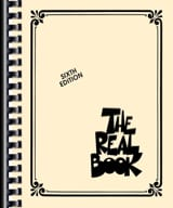 - The Real Book Volume 1 - Sesta edizione - C Instruments - Partitura - di-arezzo.it