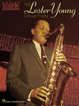 The Lester Young Collection Lester Young Partition laflutedepan.com