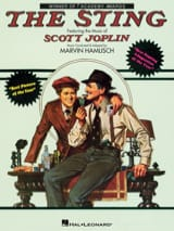 The Sting Scott Joplin Partition Musiques de films - laflutedepan.com