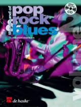 Michiel Merkies - The Sound Of Pop Rock Blues Volume 2 - Partition - di-arezzo.fr